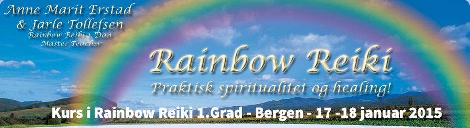 Rainbowreiki